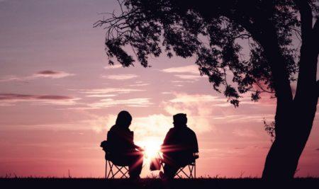 Quem é você sem sua estória espiritual? | por Jeff Foster